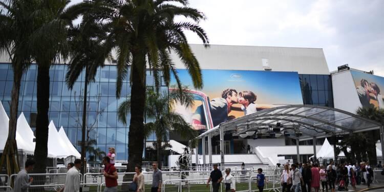 A Cannes, le jury arrive et la tension monte à la veille du 71e Festival