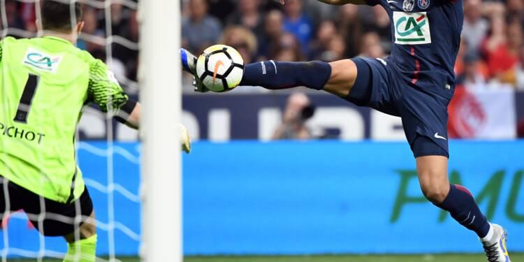 Coupe de France: Pichot a failli écoeurer Mbappé et sa bande
