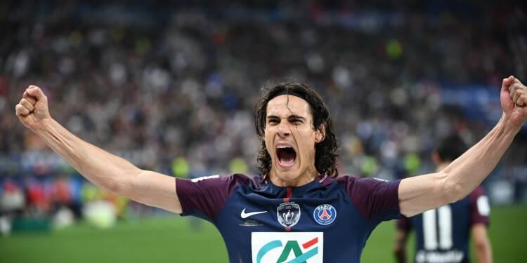 Le Paris SG remporte sa 4e Coupe de France d'affilée, un record
