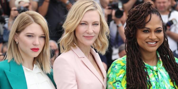 Le couple star Bardem-Cruz et Cate Blanchett: moteur! au Festival de Cannes