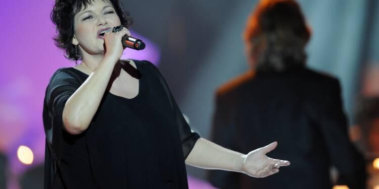 Le monde de la variété pleure la mort de la chanteuse belge Maurane