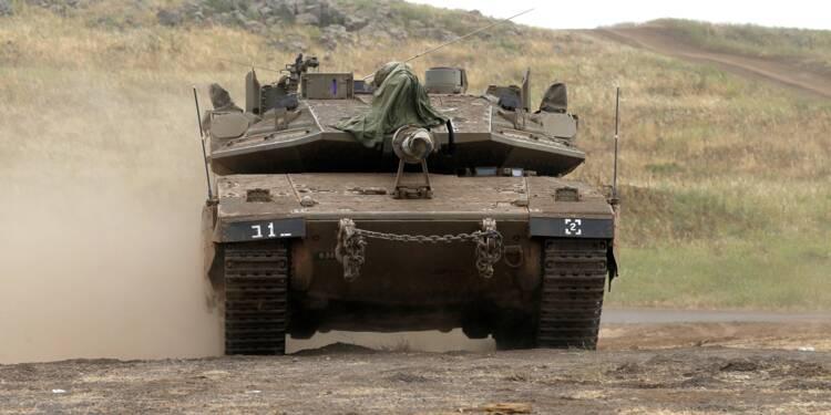 """""""Activités"""" iraniennes en Syrie: Israël ordonne de préparer les abris antimissiles du Golan"""