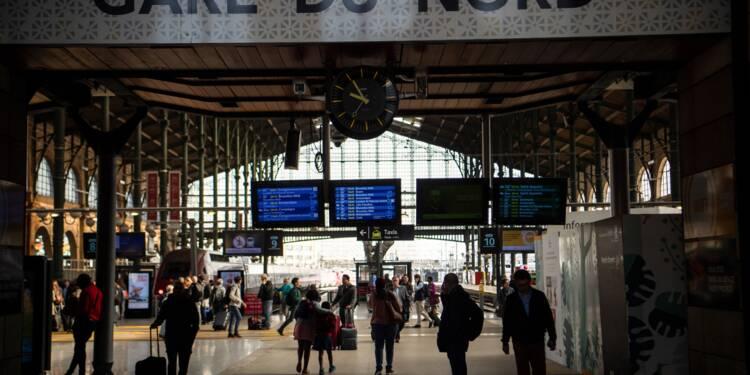 SNCF: le taux de grévistes le plus bas depuis le début du mouvement