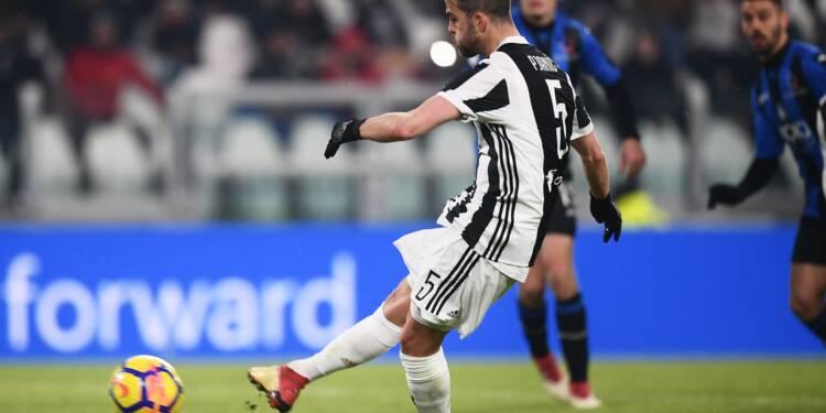 Coupe d'Italie: la Juventus insatiable, l'AC Milan affamé