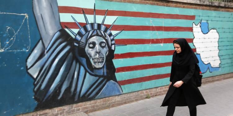 Trump isolé pendant que les Européens tentent de sauver l'accord iranien