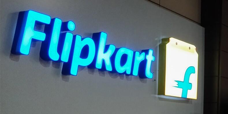 Walmart réalise la plus grosse acquisition mondiale d'e-commerce avec l'indien Flipkart