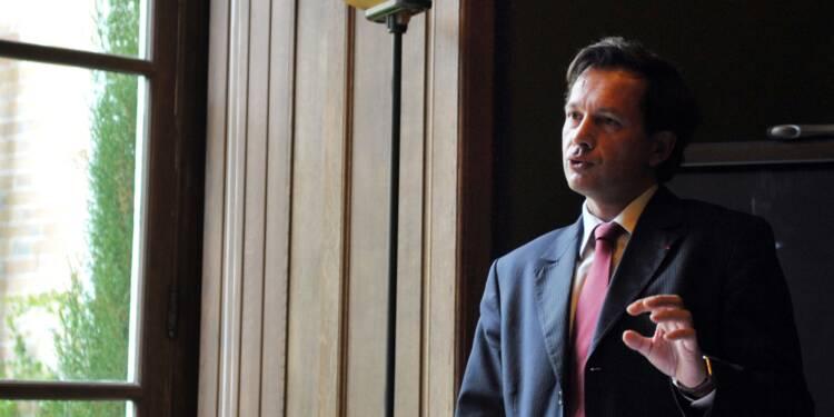 Délit d'initié: relaxé en appel, l'ex-patron de Wendel n'aura pas à payer 1,5 million d'euros
