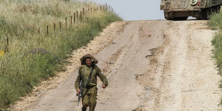 La tension monte entre l'Iran et Israël, le conflit pourrait dégénérer