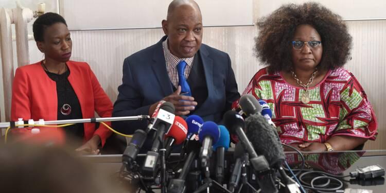 """La famille de Naomi Musenga réclame que """"justice soit faite"""""""