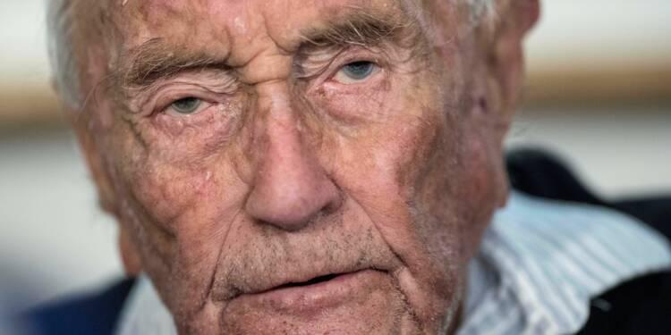 Le scientifique australien de 104 ans s'est donné la mort en Suisse