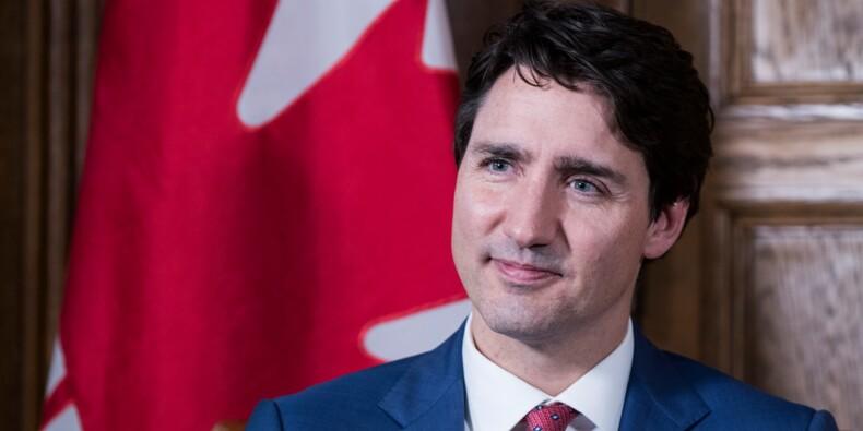 Pour Trudeau, légaliser le cannabis au Canada va faire boule de neige