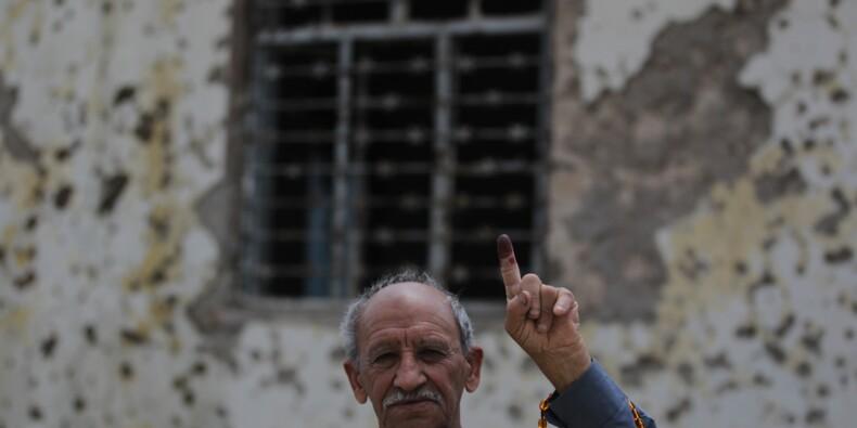 Irak : abstention record pour les 1ères législatives post-EI