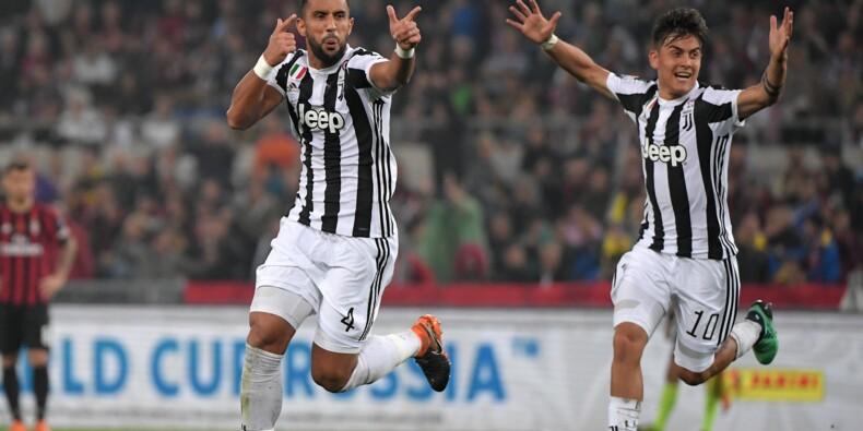 Italie: la Juventus en route pour un quatrième doublé d'affilée