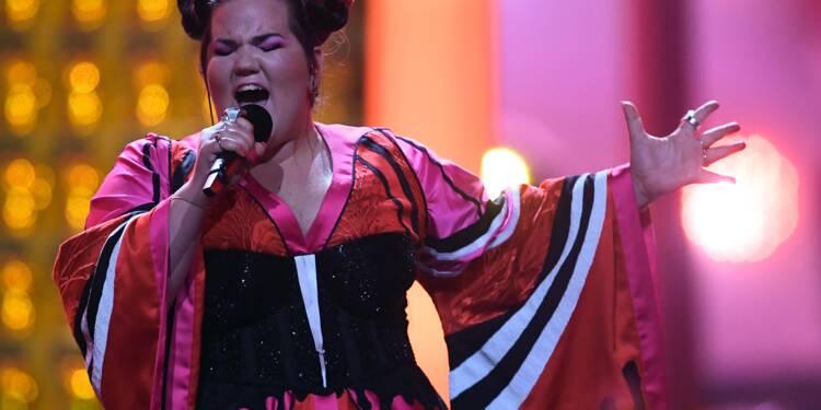 Eurovision : Israël l'emporte en surfant la vague #MeToo