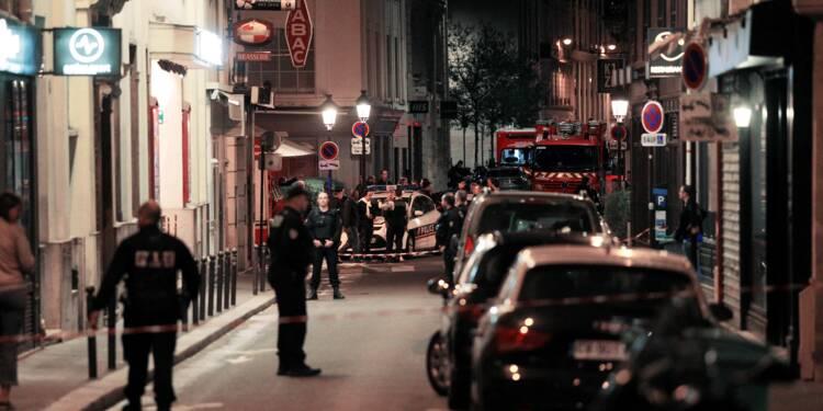 Attaque à Paris: l'assaillant est né en Tchétchénie, ses parents en garde à vue (source judiciaire) sde-tmo/kp