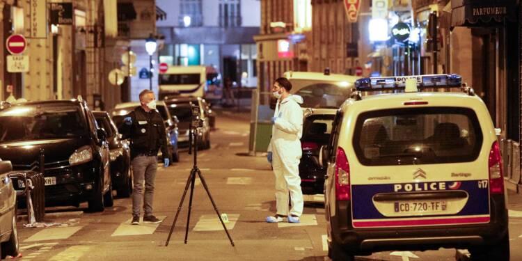 Les attentats jihadistes en France depuis janvier 2015