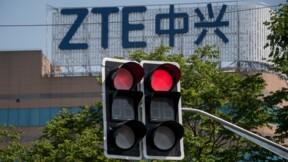 ZTE, symbole des tensions commerciales accrues entre Chine et USA