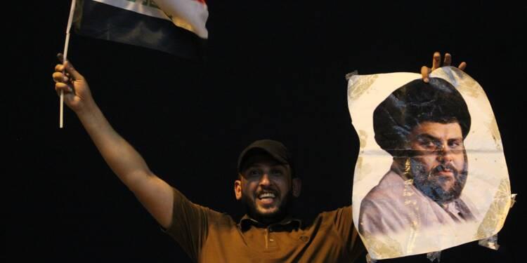 Irak: Les deux listes anti-système en tête, le Premier ministre devancé