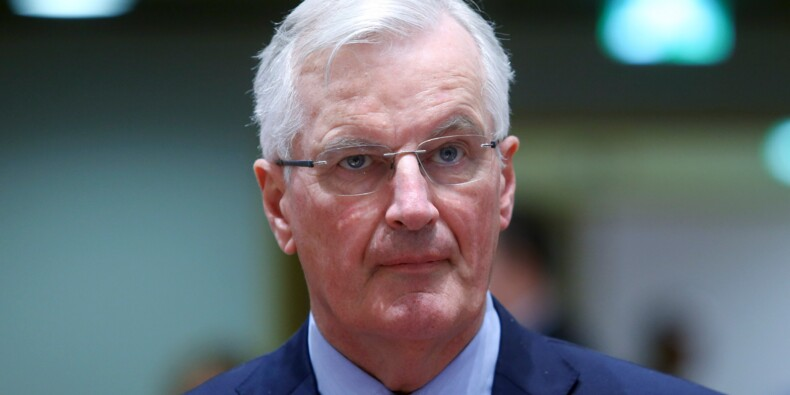 Négociations sur le Brexit: Barnier veut des progrès d'ici juin
