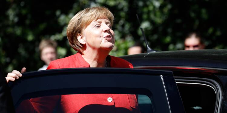 """Allemagne: le FMI réclame des investissements publics """"plus énergiques"""""""