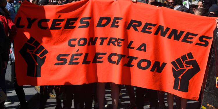 L'université de Rennes 2 évacuée par la police