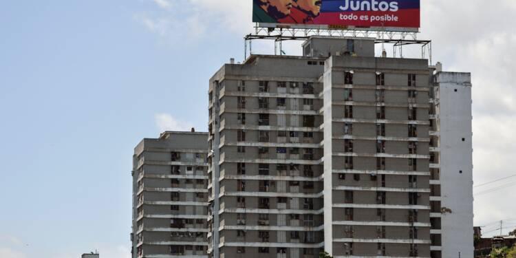 Comment l'économie vénézuélienne s'est effondrée