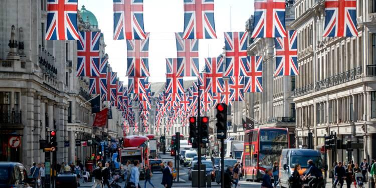 Le mariage royal, un répit salutaire en plein Brexit