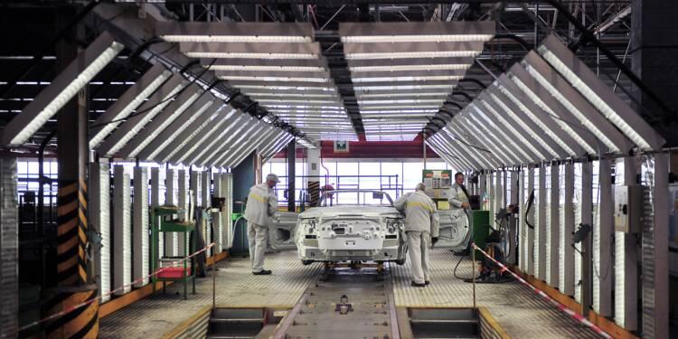 France: 57.900 créations nettes d'emplois dans le privé au 1er trimestre