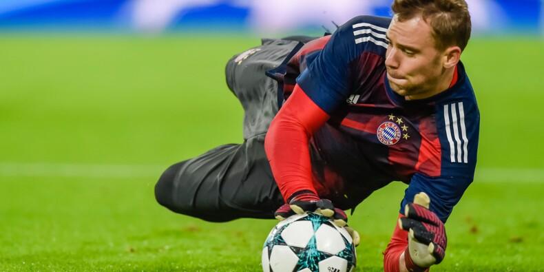 Allemagne: Neuer ou pas Neuer? Löw dévoile mardi sa liste pour le Mondial