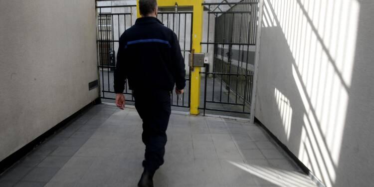 """Brest: un détenu """"fiché S"""" pour radicalisation s'évade de la maison d'arrêt"""