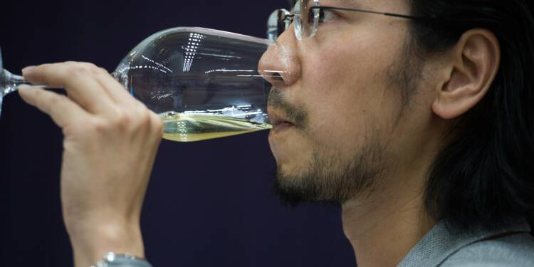 La Chine, nouvel Eldorado du vin ?
