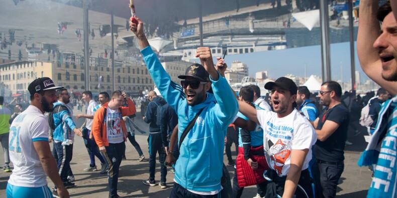 Europa League: Marseille prête à s'enflammer