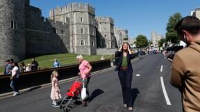 Windsor saisie par la fièvre du mariage royal