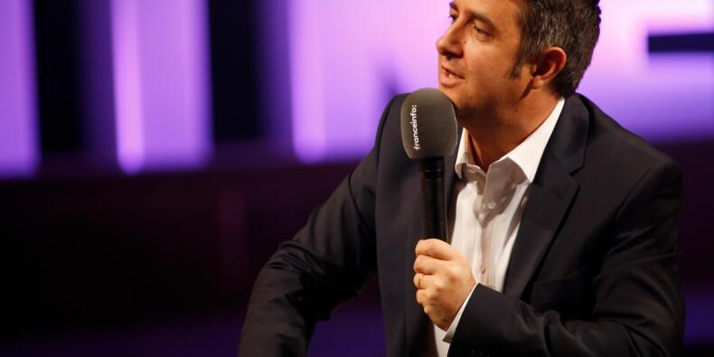 Laurent Guimier, transfuge de Radio France, nommé à la tête d'Europe 1