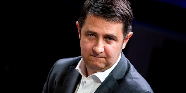 Laurent Guimier, nouveau pari de Lagardère pour relancer Europe 1