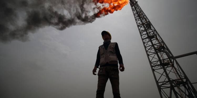 Demande mondiale de pétrole: l'AIE abaisse sa prévision pour 2018