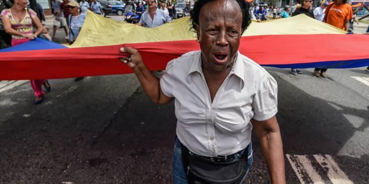Crise économique au Venezuela : un enfer quotidien