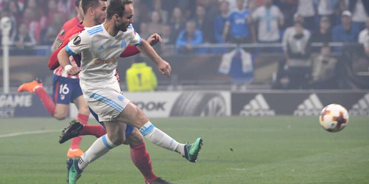 Europa League: Marseille, la peur du vide
