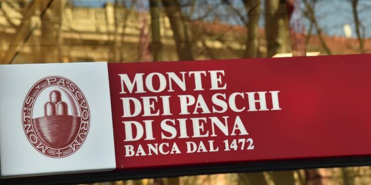 Les banques italiennes en berne face à l'arrivée au pouvoir des populistes