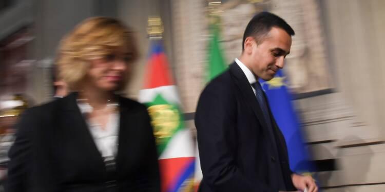 Italie: les populistes aux portes du pouvoir à Rome