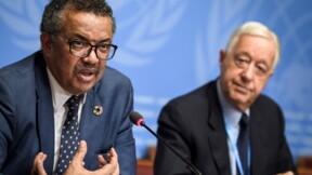 """Ebola: l'épidémie n'est pas """"actuellement"""" une urgence, selon l'OMS"""