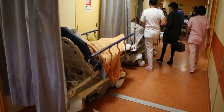 Deux femmes âgées meurent dans la salle d'attente des urgences au CHU de Tours