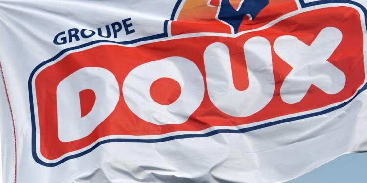 Le consortium emmené par LDC choisi pour reprendre le Groupe Doux