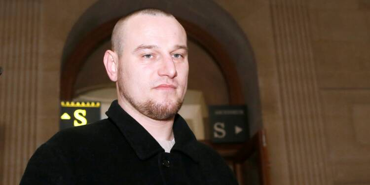 L'ancienne victime d'erreur judiciaire Marc Machin en garde à vue pour viol