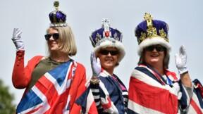A Windsor, camping sauvage et bonne humeur à la veille du mariage royal