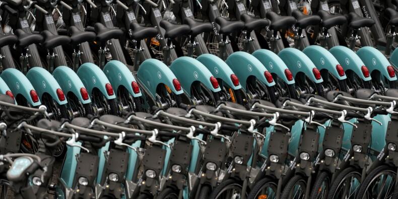Vélib' : 699 stations opérationnelles selon Smovengo