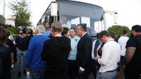 Incidents Ajaccio-Le Havre: la Ligue valide le résultat mais suspend le stade corse