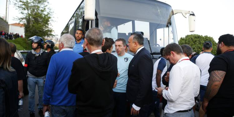 Ligue 2: le match de barrage AC Ajaccio-Le Havre reporté à dimanche 19h00