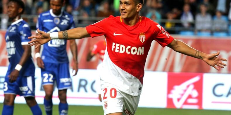 Ligue 1: Monaco et Lyon en Ligue des champions, Troyes accompagne Metz en L2