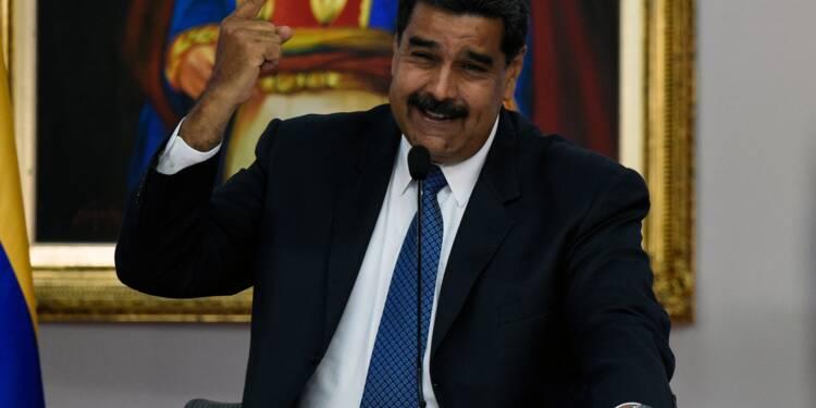 Venezuela: Nicolas Maduro, protagoniste de la débâcle mais toujours debout